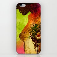 Woman. Complicated  iPhone & iPod Skin