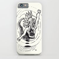iPhone & iPod Case featuring Revolution! by Rilke Guillén