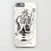 Revolution! iPhone 6 Slim Case