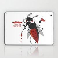 The Original Vampire Laptop & iPad Skin