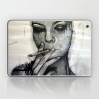 Untitled (for now) Laptop & iPad Skin