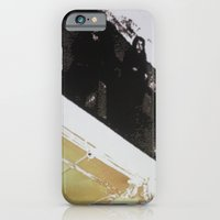 iPhone & iPod Case featuring DropArt & Shirly @BYOB TelAviv by AntWoman