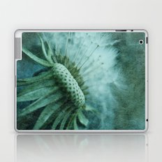 Dispersal Blue-green Laptop & iPad Skin