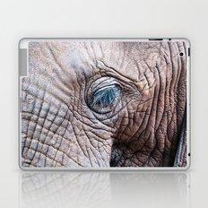 The Elephant Sanctuary 02 Laptop & iPad Skin