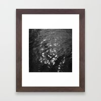 Highwater 1  Framed Art Print