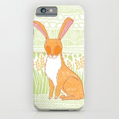 The Hare iPhone 6 Slim Case