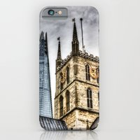 Ancient and Modern iPhone 6 Slim Case