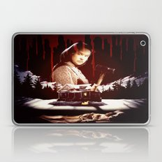 The Horror Of Misery Laptop & iPad Skin
