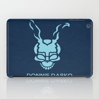 Donnie 02 iPad Case