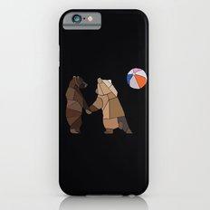 Puckish Bears Slim Case iPhone 6s