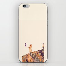 not if, but when iPhone & iPod Skin