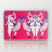 Aozora Laptop & iPad Skin