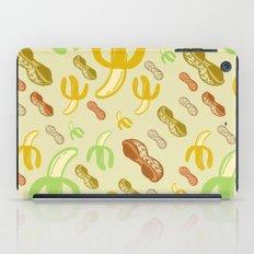 Banana & Peanut Butter iPad Case