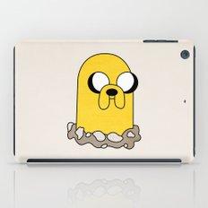 Jakelett iPad Case