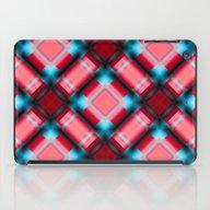 Square Pattern Serie 1 R… iPad Case