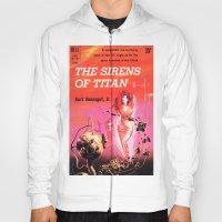 Vonnegut -  The Sirens O… Hoody