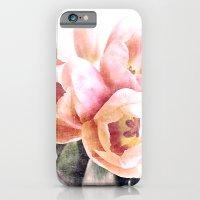 Spring Tulips iPhone 6 Slim Case