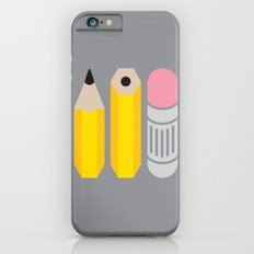 Deconstructed Pencil iPhone 6s Slim Case