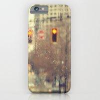 iPhone & iPod Case featuring Drops by MundanalRuido
