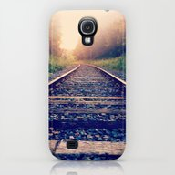 Create Your Own Path Galaxy S4 Slim Case