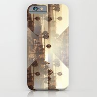 iPhone & iPod Case featuring Venice by Trees Without Branches