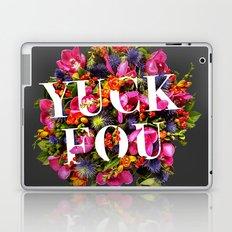 Yuck Fou Laptop & iPad Skin