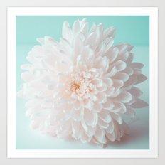 Sweet Flower Art Print