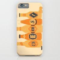 Cheers! iPhone 6 Slim Case