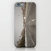iPhone & iPod Case featuring Crossing by bknyn