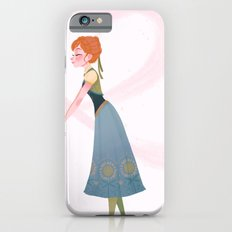 Frozen Fever - Anna iPhone 6 Slim Case
