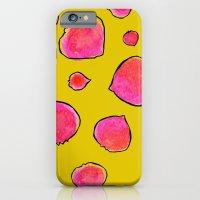Roses. Love. 2015 iPhone 6 Slim Case