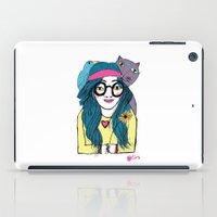 Spring Crush.  iPad Case