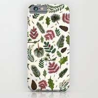 Winter Foliage  iPhone 6 Slim Case