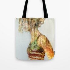 Insideout 3 Tote Bag