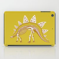 Pizzasaurus Awesome! iPad Case