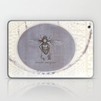 Twisted Perception  Laptop & iPad Skin