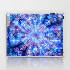 Fractal Imagination II Laptop & iPad Skin