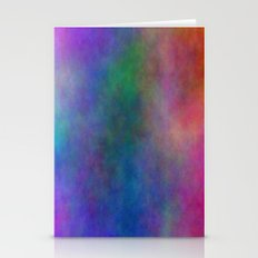 AA Abstract Watercolour Stationery Cards