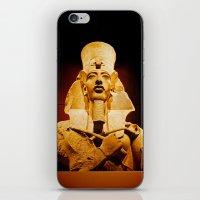 Amenhotep IV iPhone & iPod Skin