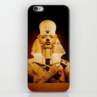 Amenhotep IV iPhone & iPod Skin