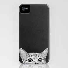 You Asleep Yet? iPhone (4, 4s) Slim Case