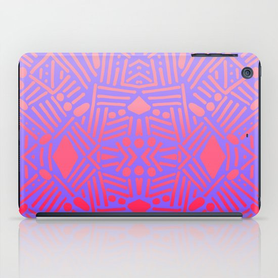 Bali (Ombre) iPad Case