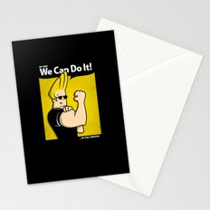 A Riveting Stud Stationery Cards