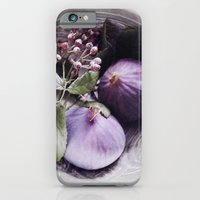 iPhone & iPod Case featuring Autumn Bliss by Sirka H.