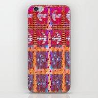 DOUBLESENS iPhone & iPod Skin