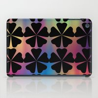 Flowers For You. iPad Case