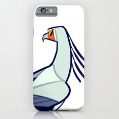 SECRETARY BIRD iPhone 6s Slim Case