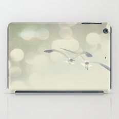 Summer Has A Story iPad Case