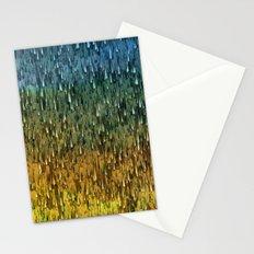 Raining Forest / Autumn 16-10-16 Stationery Cards