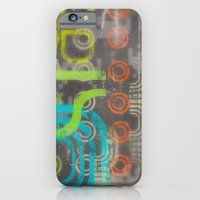 iPhone & iPod Case featuring Op Ning A Nu Rave Keyboardist by Chillinspire